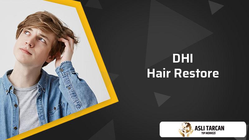 DHI Hair Restore