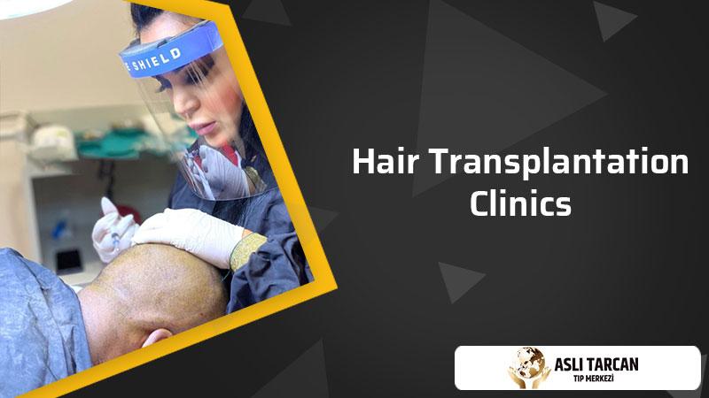 Hair Transplantation Clinics