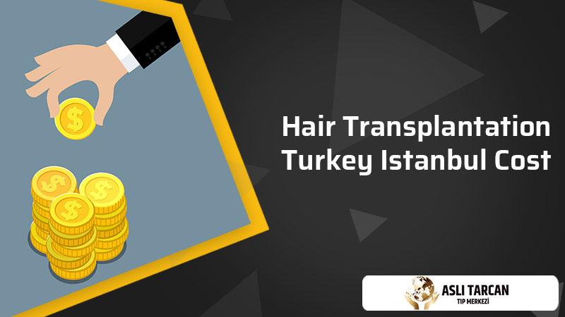 hair transplantation Turkey Istanbul cost