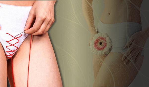 Hymenoplasty