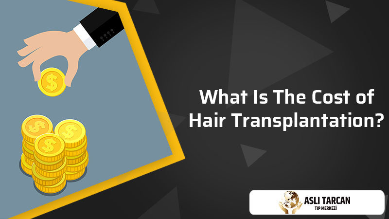 What İs The Cost Of Hair Transplantation