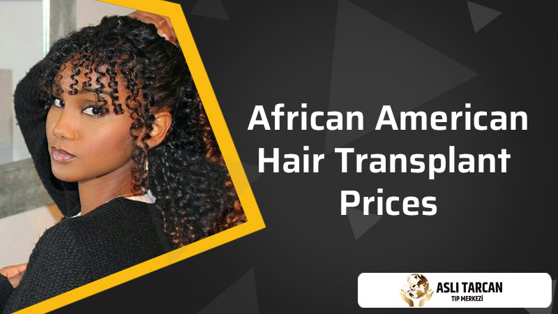 African American Hair Transplant Prices