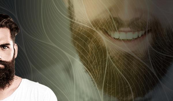 Beard and Moustache Transplant
