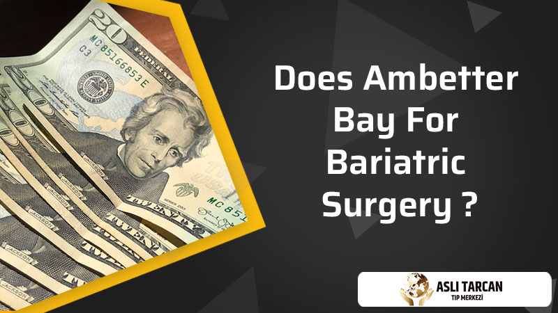 Does Ambetter pay for bariatric surgery