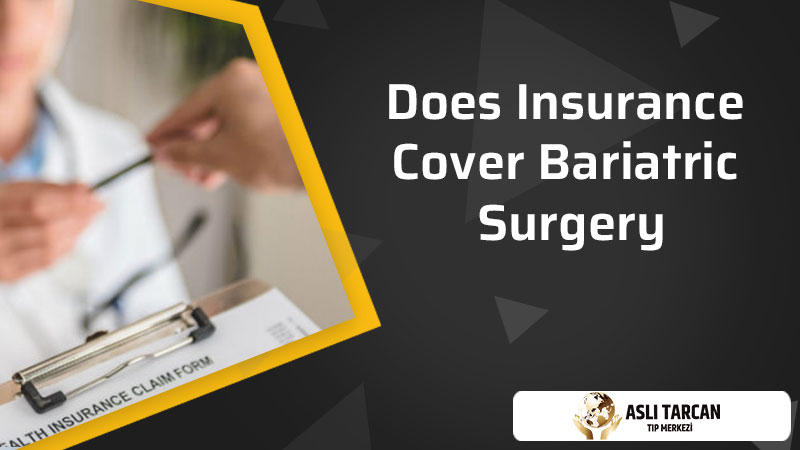 Does Insurance Cover Bariatric Surgery