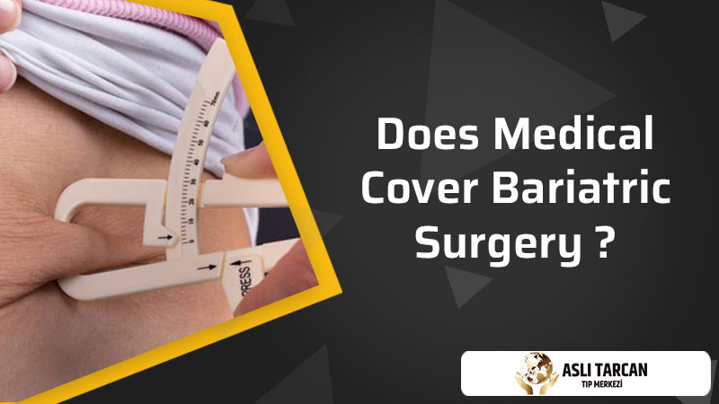 Does Medical Cover Bariatric Surgery