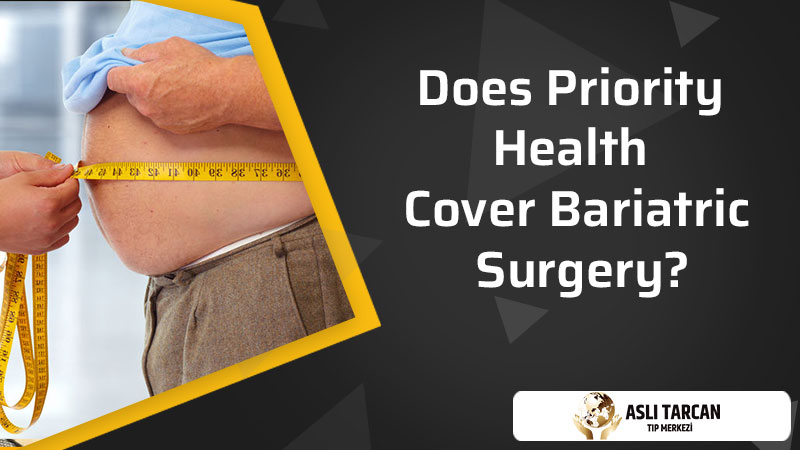 Does Priority Health Cover Bariatric Surgery?