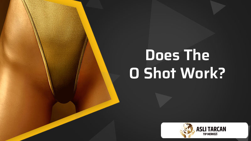 Does The O-Shot
