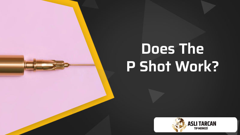 Does The P Shot Work?