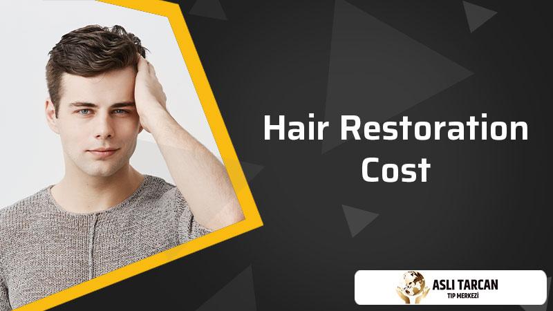 Hair Restoration Cost