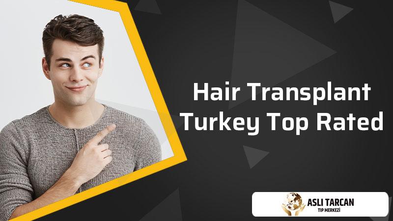 Hair Transplant Turkey Top Rated