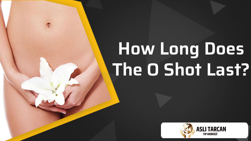 How Long Does The O Shot Last?