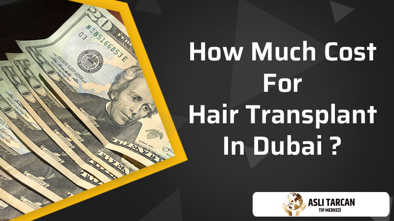 How Much Cost For Hair Transplant In Dubai