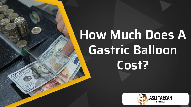 How Much Does A Gastric Balloon Cost?