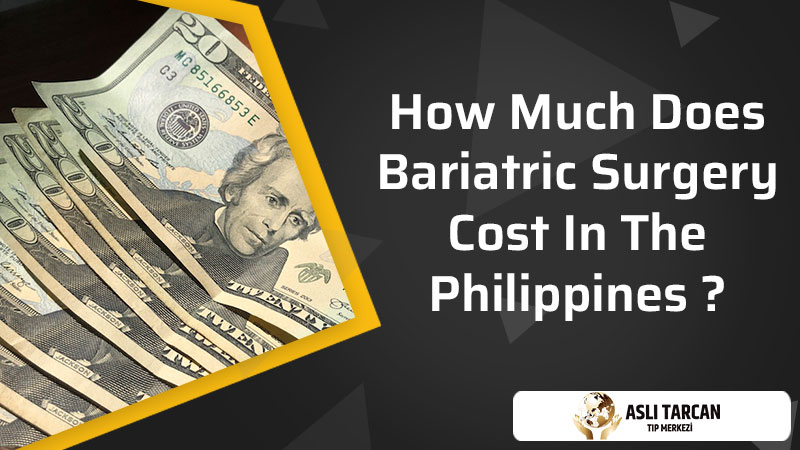 How Much Does Bariatric Surgery Cost In The Philippines