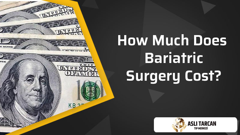 How Much Does Bariatric Surgery Cost?