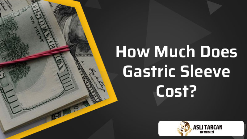 How Much Does Gastric Sleeve Cost?