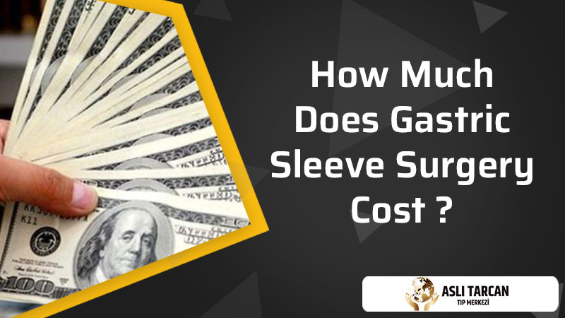 How Much Does Gastric Sleeve Surgery Cost