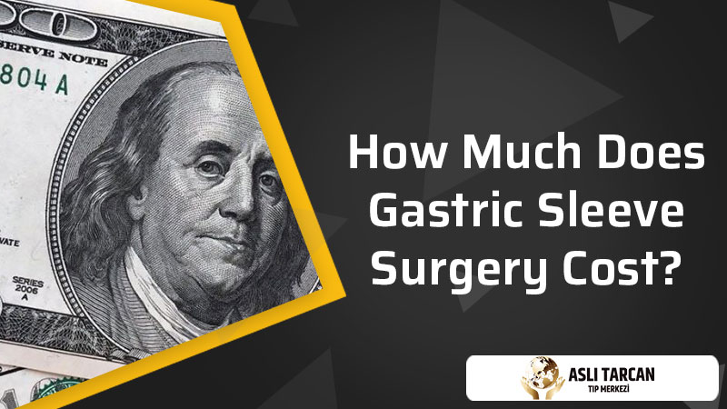 How Much Does Gastric Sleeve Surgery Cost?