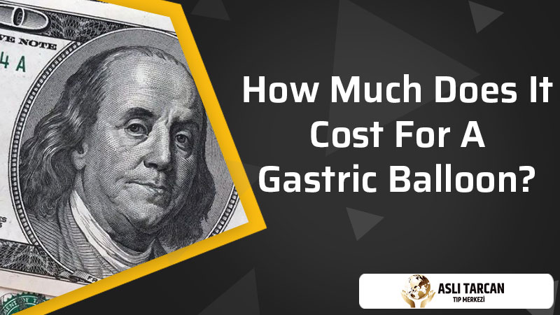 How Much Does It Cost For A Gastric Balloon?