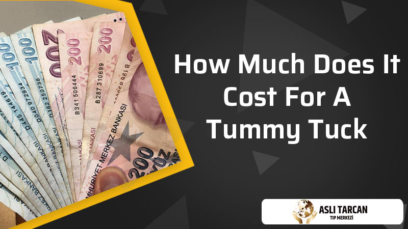 How Much Does It Cost For A Tummy Tuck?