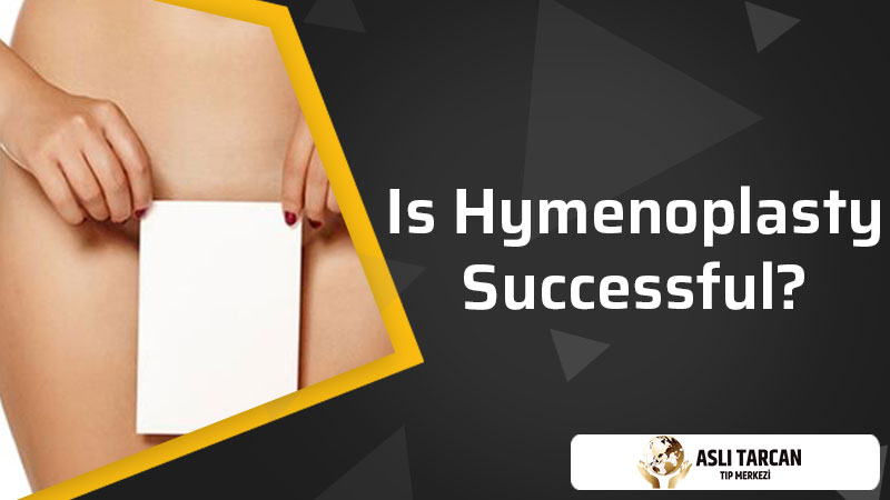 Is Hymenoplasty Successful?