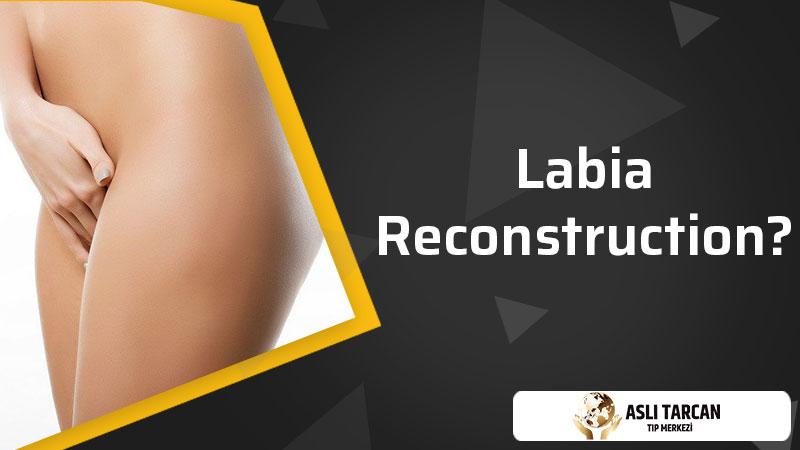 Labia Reconstruction