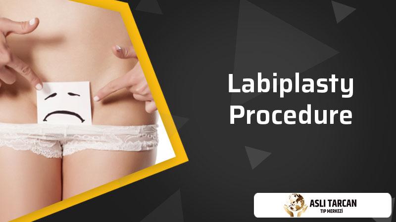 Labiplasty Procedure