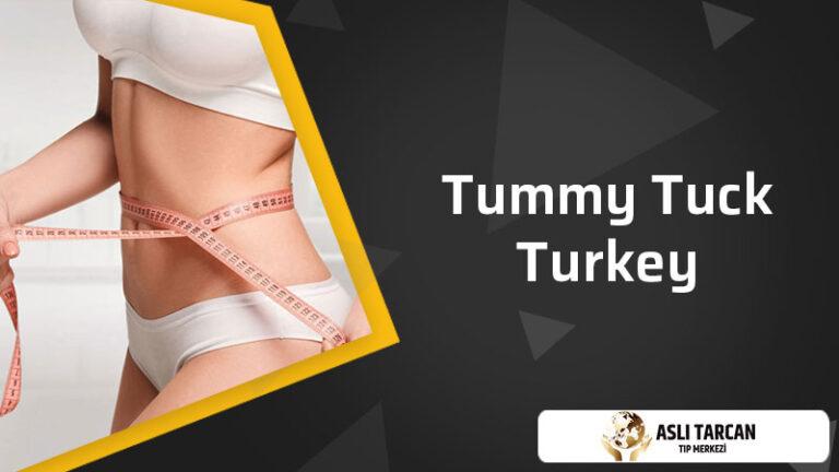 Tummy Tuck Turkey