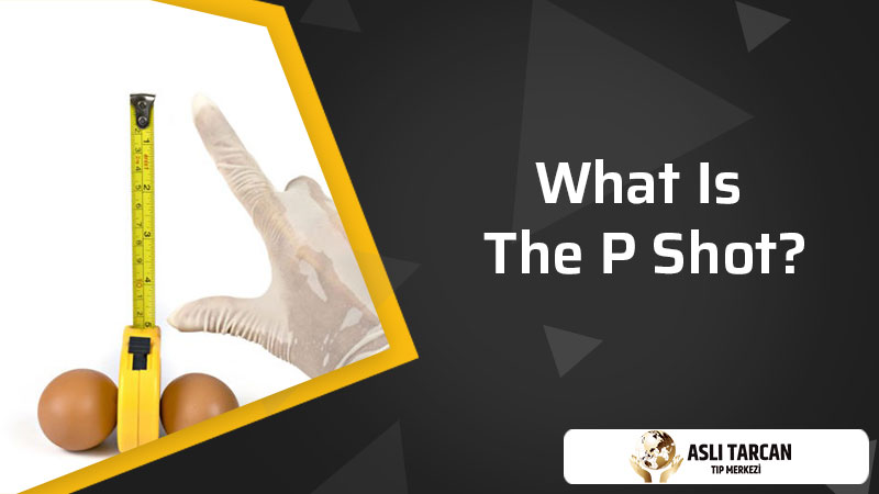 What Is The P-Shot?