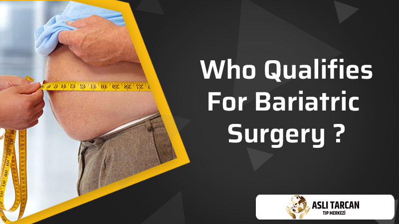 Who Qualifies For Bariatric Surgery